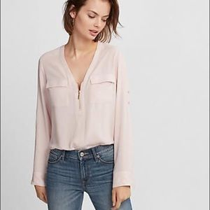 💕Light Pink Blouse💕